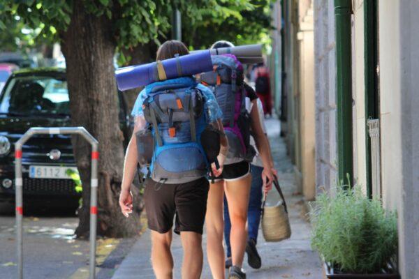 Sådan vælger du den rette backpack