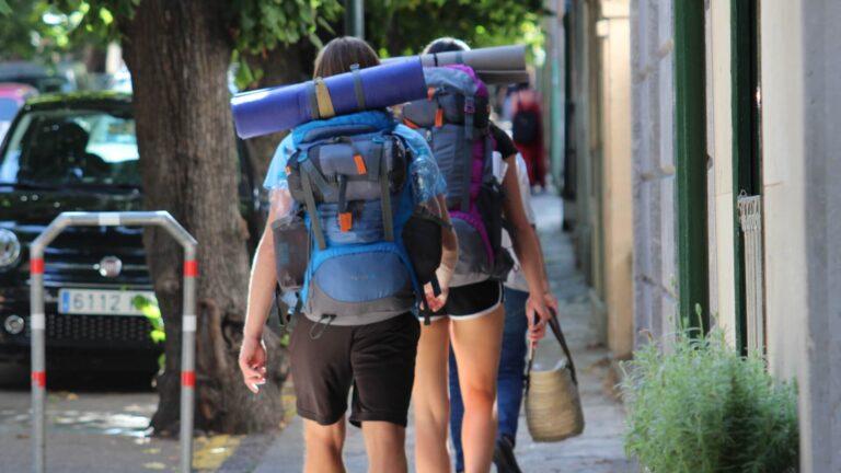 Backpack find den rette