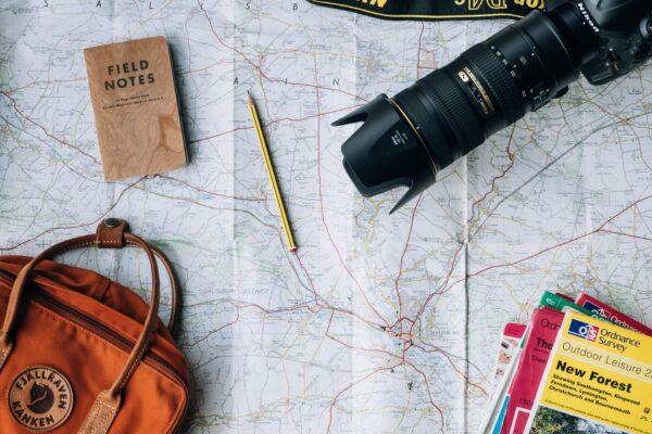 Sådan pakker du backpacken til dit helt store eventyr