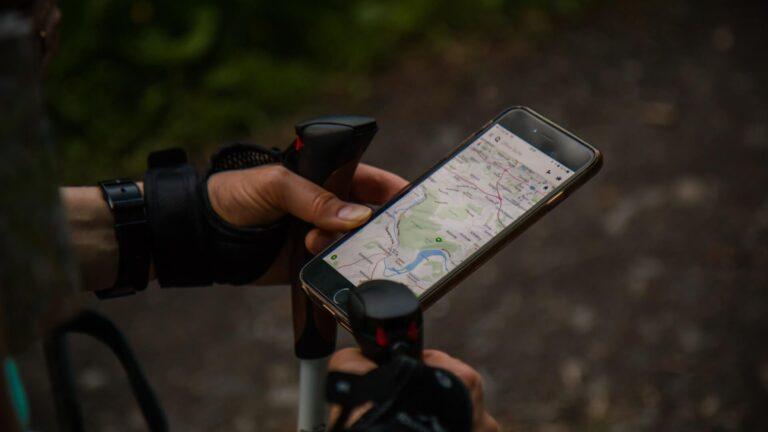 Rejseapps apps til rejsen