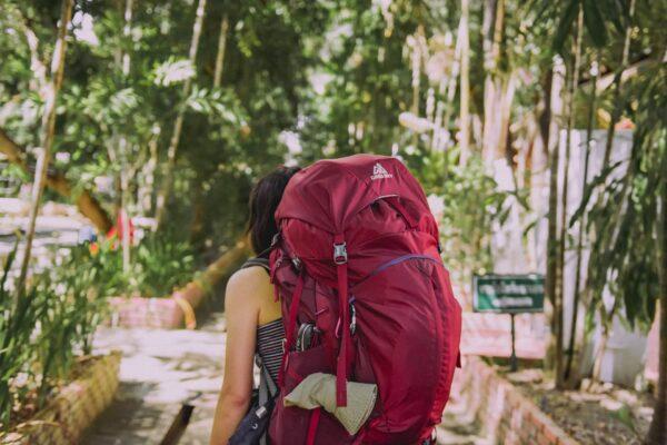 10 typiske backpacker fejl