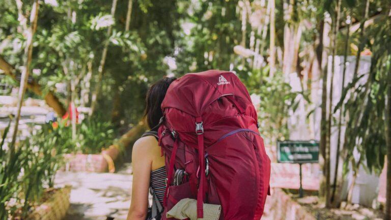 Typiske backpacker fejl